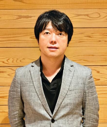代表取締役 上岡 正明