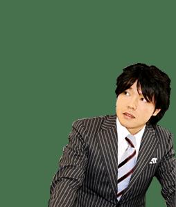 プランナー・内部監査士 上岡正明