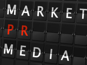 PRとメディアの掲示板