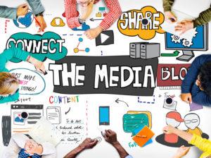 メディアの種類と特徴