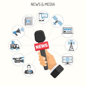 メディアの要素