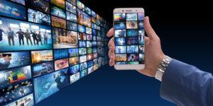デジタル時代のイメージ