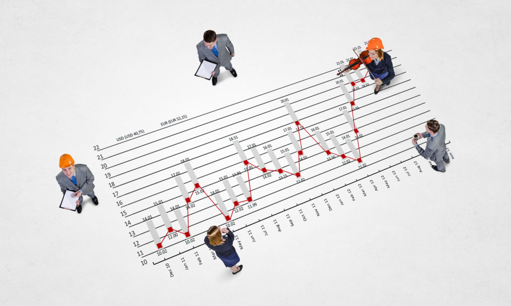 データ検証と分析