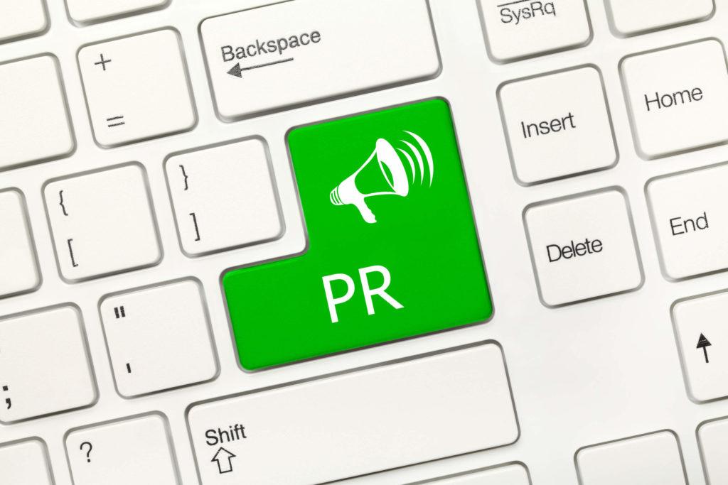 PRのスイッチ